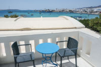 Sunday Hotel Antiparos